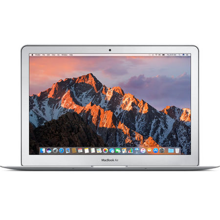 Ноутбук Apple MacBook Air 13 i5 1.8/8Gb/128SSD (MQD32RU/A) в ДНС